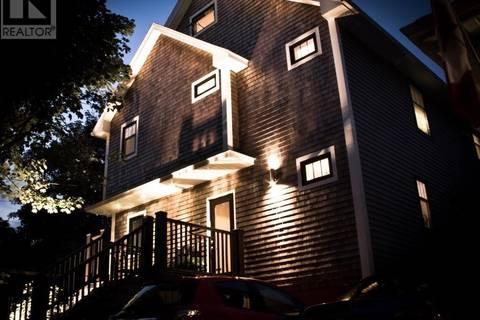 Townhouse for sale at 2487 Davison St Halifax Nova Scotia - MLS: 201902684
