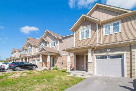 Townhouse for sale at 2487 Hill Rise Ct Oshawa Ontario - MLS: E4908785