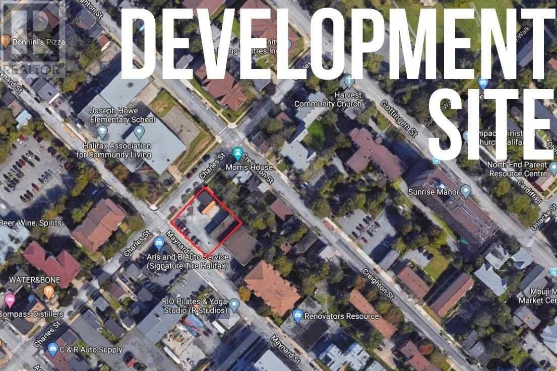 Home for sale at 2487 Maynard St Halifax Nova Scotia - MLS: 202011185