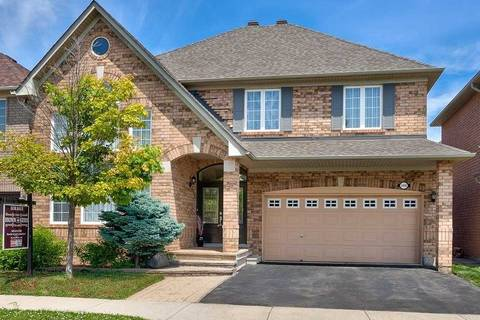 House for sale at 2487 Oakhaven Dr Oakville Ontario - MLS: W4520948
