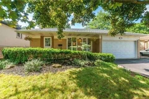 House for rent at 2487 Wyatt St Oakville Ontario - MLS: W4964388