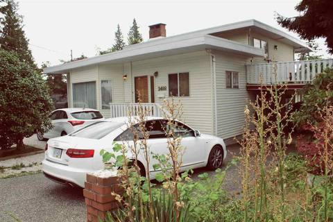 House for sale at 2488 Austin Ave Coquitlam British Columbia - MLS: R2392706