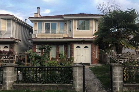 House for sale at 2488 33rd Ave E Vancouver British Columbia - MLS: R2385749