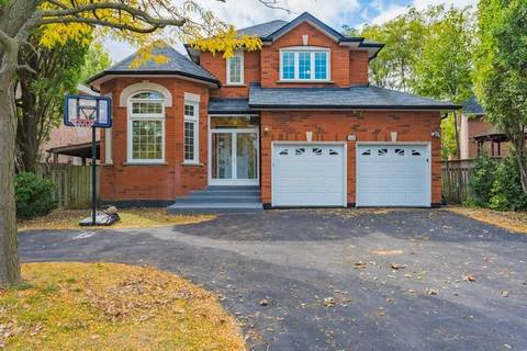 House for sale at 2488 Sixth Line Oakville Ontario - MLS: W4609507