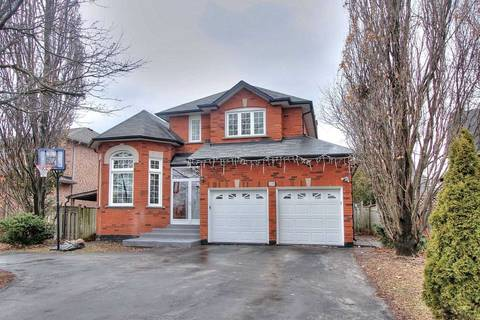 House for sale at 2488 Sixth Line Oakville Ontario - MLS: W4717165