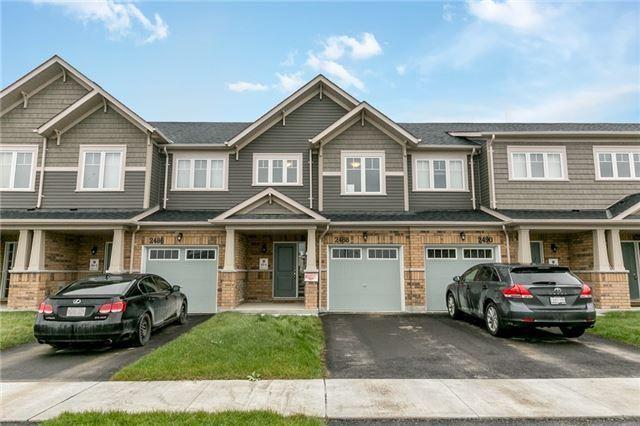 Sold: 2488 Steeplechase Street, Oshawa, ON