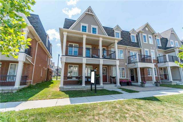 Sold: 2488 William Jackson Drive, Pickering, ON
