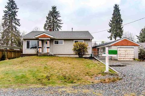 House for sale at 24883 Dewdney Trunk Rd Maple Ridge British Columbia - MLS: R2441812