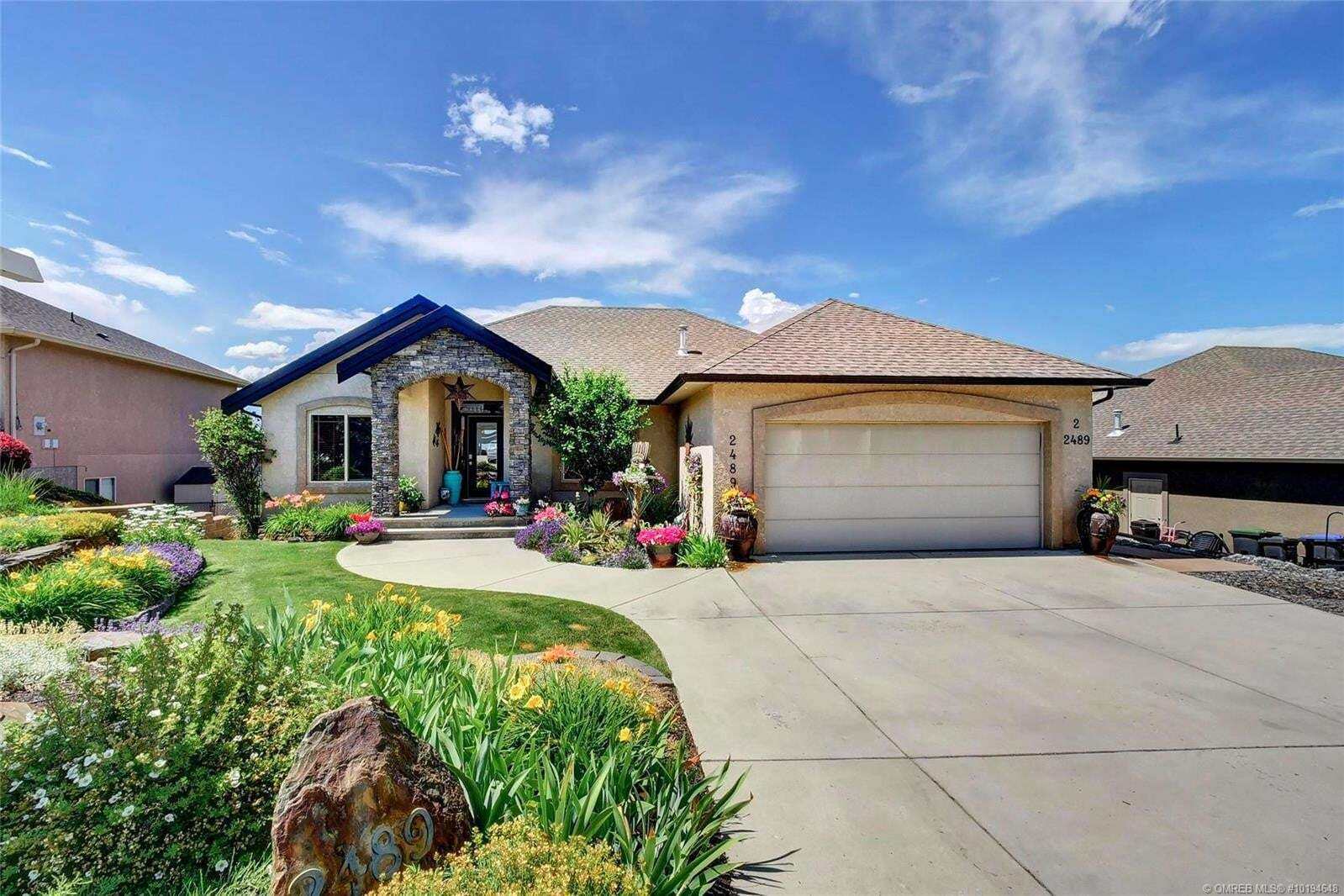 House for sale at 2489 Selkirk Dr Kelowna British Columbia - MLS: 10194648