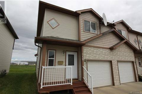 Townhouse for sale at 10150 121 Ave Unit 249 Grande Prairie Alberta - MLS: GP205303