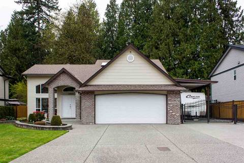 House for sale at 11885 249 A St Unit 249 Maple Ridge British Columbia - MLS: R2452630