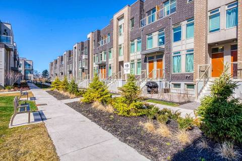 Condo for sale at 19 Applewood Ln Unit 249 Toronto Ontario - MLS: W4736555