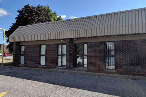 Commercial property for lease at 249 Canarctic Dr Toronto Ontario - MLS: W4591954