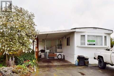 Home for sale at 2885 Boys  Unit 249 Duncan British Columbia - MLS: 838125