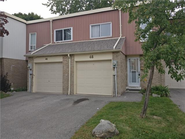 Sold: 48 Woody Vine Way, Toronto, ON