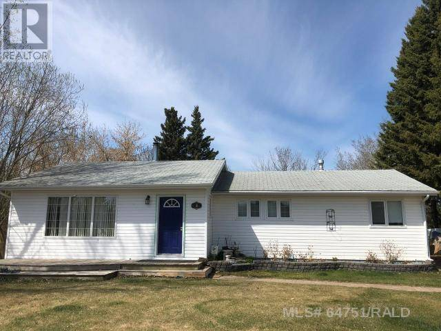 House for sale at 249 4th St West St. Walburg Saskatchewan - MLS: 64751
