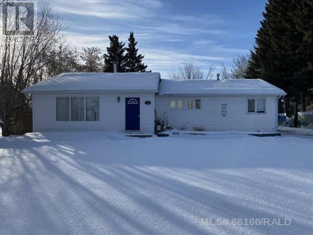 House for sale at 249 4th St West St. Walburg Saskatchewan - MLS: 66160