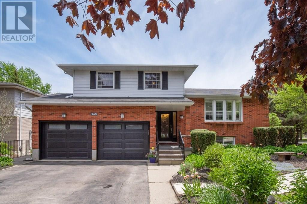 Removed: 249 Anita Court, Waterloo, ON - Removed on 2020-06-08 23:30:10