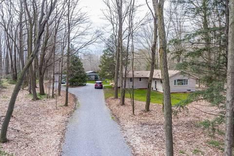 House for sale at 249 Ashworth Rd Uxbridge Ontario - MLS: N4447633