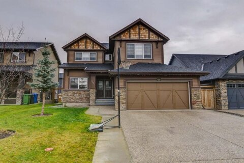 House for sale at 249 Aspenmere Circ Chestermere Alberta - MLS: A1047078