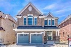 House for sale at 249 Blue Dasher Blvd Bradford West Gwillimbury Ontario - MLS: N4534442