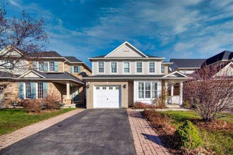 House for sale at 249 Brisdale Dr Brampton Ontario - MLS: W5053888