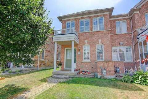 Townhouse for sale at 249 Caboto Tr Markham Ontario - MLS: N4830337