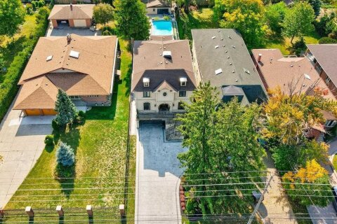 House for sale at 249 Carrville Rd Richmond Hill Ontario - MLS: N5077214