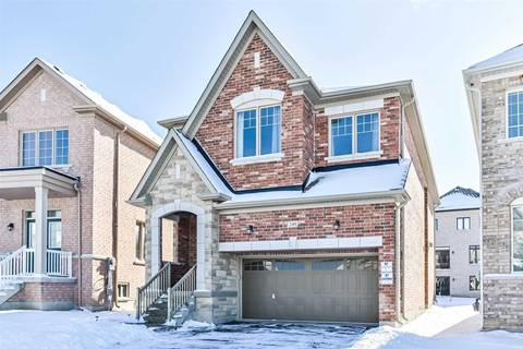 House for sale at 249 Chouinard Wy Aurora Ontario - MLS: N4645812