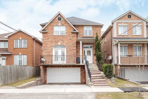 House for rent at 249 Cocksfield Ave Toronto Ontario - MLS: C4415759