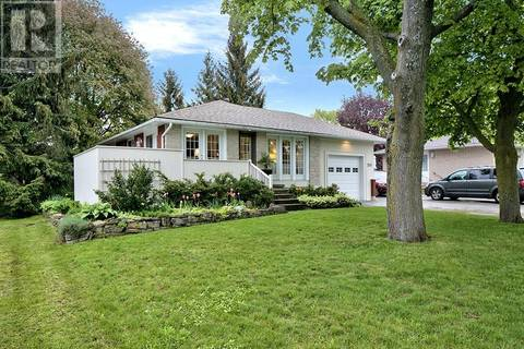 House for sale at 249 Collingwood St West Meaford Ontario - MLS: 200448