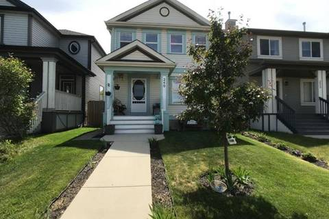 House for sale at 249 Copperstone Te Southeast Calgary Alberta - MLS: C4254423