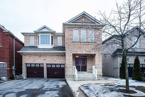 House for sale at 249 Father Tobin Rd Brampton Ontario - MLS: W4390702
