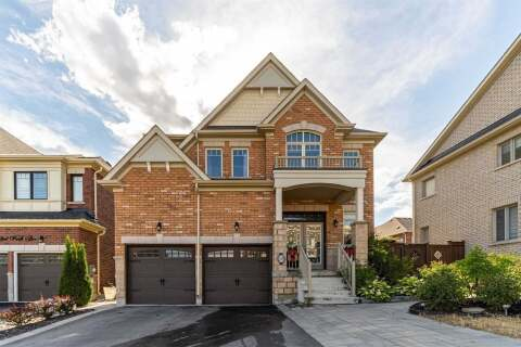 House for sale at 249 Glad Park Ave Whitchurch-stouffville Ontario - MLS: N4920620