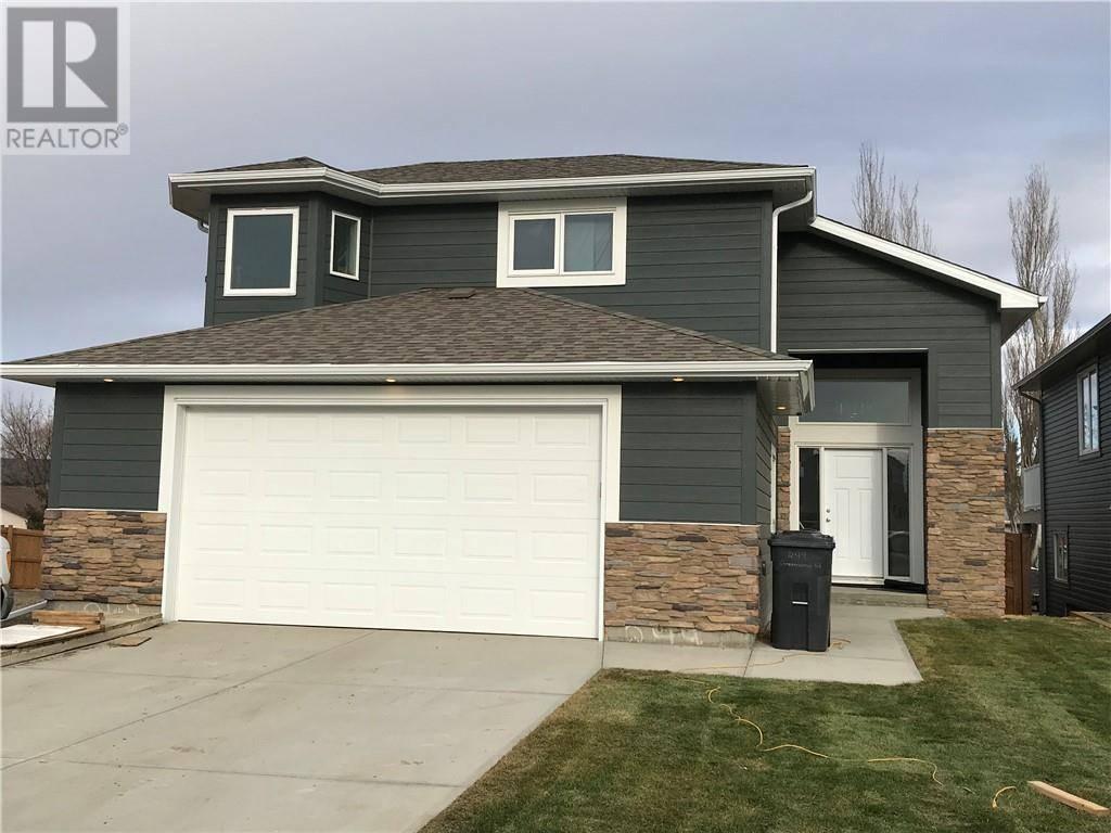 House for sale at 249 Greenwood Rd Coalhurst Alberta - MLS: ld0184463