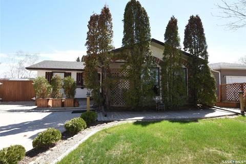 House for sale at 249 Habkirk Dr Regina Saskatchewan - MLS: SK757503