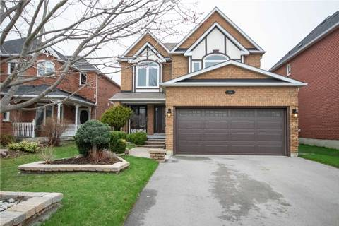 House for sale at 249 Hoover Park Dr Whitchurch-stouffville Ontario - MLS: N4454145