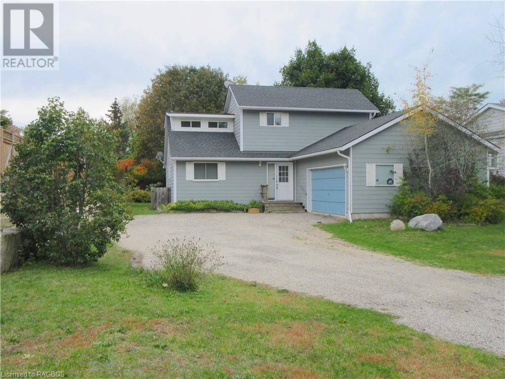 House for sale at 249 Island St Saugeen Shores Ontario - MLS: 227469