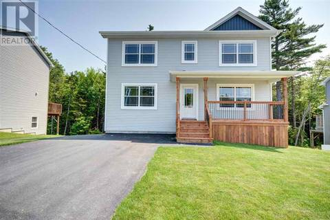 House for sale at 249 Jackladder Dr Sackville Nova Scotia - MLS: 201827726
