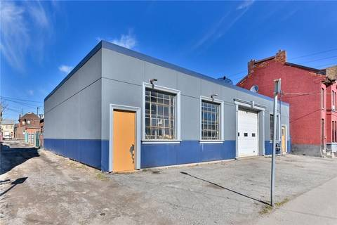 Commercial property for sale at 249 John St N Hamilton Ontario - MLS: H4049219