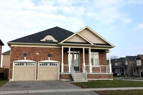 House for sale at 249 Kozlov St Barrie Ontario - MLS: S4643316