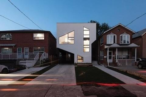 House for sale at 249 Macdonell Ave Toronto Ontario - MLS: W4632144