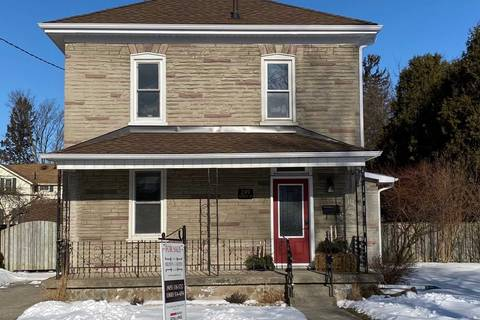House for sale at 249 Maple St Cambridge Ontario - MLS: X4706849