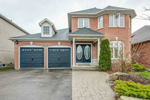 House for sale at 249 Marble Pl Newmarket Ontario - MLS: N4426203