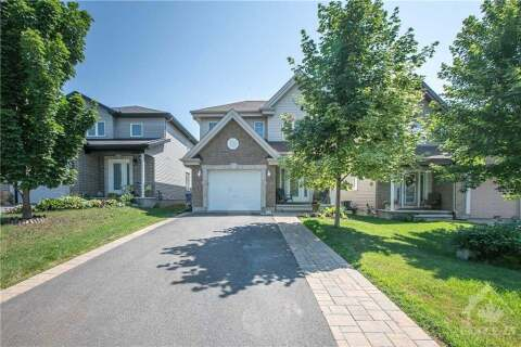 House for sale at 249 Mica Cres Rockland Ontario - MLS: 1199544