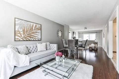 House for sale at 249 Port Royal Tr Toronto Ontario - MLS: E4388856