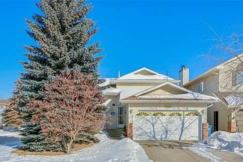 House for sale at 249 Riverglen Dr Southeast Calgary Alberta - MLS: C4229493