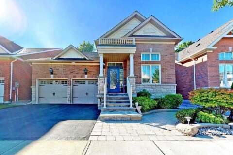 House for sale at 249 Sandale Rd Whitchurch-stouffville Ontario - MLS: N4919535