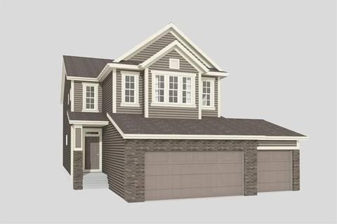 House for sale at 249 Sandpiper Blvd Chestermere Alberta - MLS: C4275053