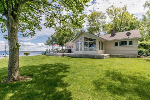 House for sale at 249 Sawlog Point Rd Tiny Ontario - MLS: S4415113